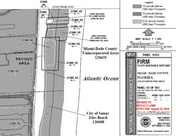 FEMA Letter of Map Revision LOMR: Save on Flood Insurance Costs